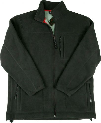 Espionage Bonded Fleece Jacket